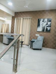 Luxurious Duplex Apartment, Banjara Hills, Appartamenti  Hyderabad - big - 11