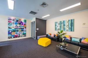 Cozyapt 108 Albert St, Apartmány  Brisbane - big - 22