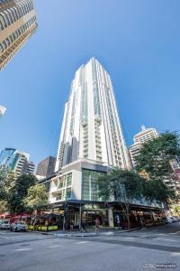 Cozyapt 108 Albert St, Apartmány  Brisbane - big - 21