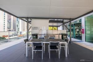 Cozyapt 108 Albert St, Apartmanok  Brisbane - big - 18
