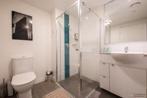 Cozyapt 108 Albert St, Apartmanok  Brisbane - big - 17