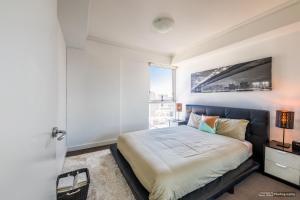 Cozyapt 108 Albert St, Apartmány  Brisbane - big - 10