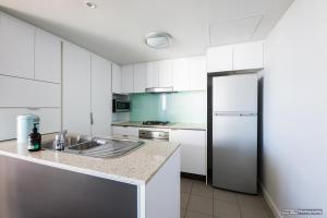 Cozyapt 108 Albert St, Apartmány  Brisbane - big - 6