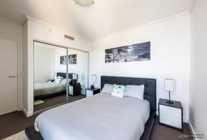 Cozyapt 108 Albert St, Apartmány  Brisbane - big - 7