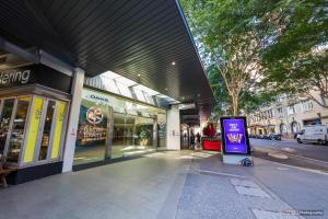 Cozyapt 108 Albert St, Apartmanok  Brisbane - big - 5