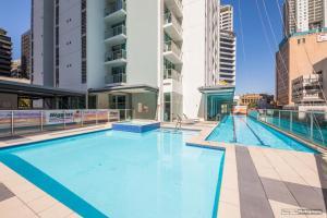Cozyapt 108 Albert St, Apartmanok  Brisbane - big - 2