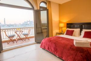 Short Booking - Sunset Albergo, Frond F, Palm Jumeirah - Dubai