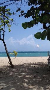 Playa Pueblito R. Lopez