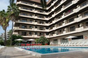 Apartaments Cye Salou