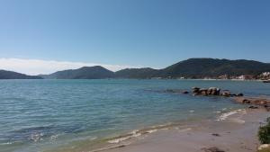 Residence Colina Mar, Case vacanze  Porto Belo - big - 54