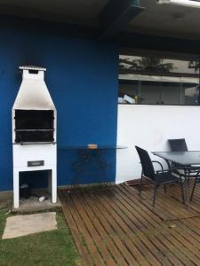 Casa Guaeca São Sebastião, Nyaralók  São Sebastião - big - 2