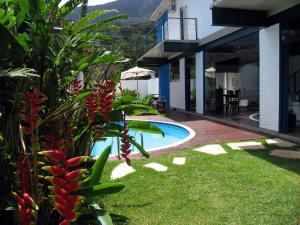 Casa Guaeca São Sebastião, Nyaralók  São Sebastião - big - 10