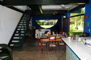 Casa Guaeca São Sebastião, Nyaralók  São Sebastião - big - 13