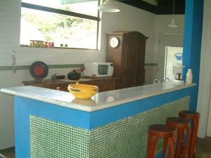 Casa Guaeca São Sebastião, Nyaralók  São Sebastião - big - 7