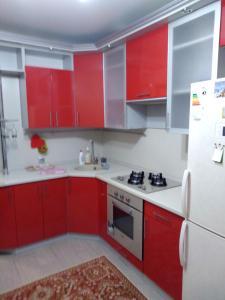 Апартаменты На Всполье - фото 12