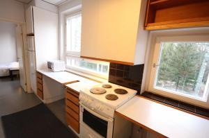 3 room apartment in Espoo - Suvikuja 3, Апартаменты  Эспоо - big - 4