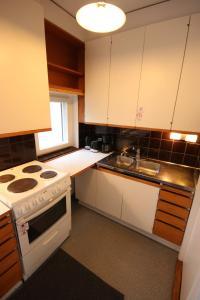 3 room apartment in Espoo - Suvikuja 3, Апартаменты  Эспоо - big - 22