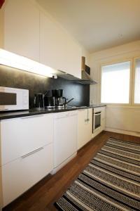 3 room apartment in Kuopio - Tulliportinkatu 56