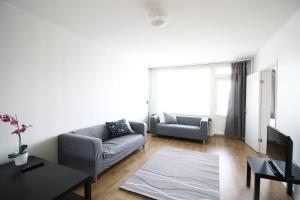 4 room apartment in Porvoo - Aleksanterinkatu 22, Apartments  Porvoo - big - 16