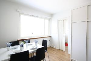 4 room apartment in Porvoo - Aleksanterinkatu 22, Apartments  Porvoo - big - 13