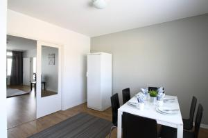 4 room apartment in Porvoo - Aleksanterinkatu 22, Apartments  Porvoo - big - 10