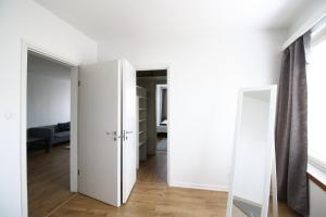 4 room apartment in Porvoo - Aleksanterinkatu 22, Apartments  Porvoo - big - 12