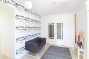 6 room apartment in Porvoo - Pornaistentie 19, Apartments  Porvoo - big - 2