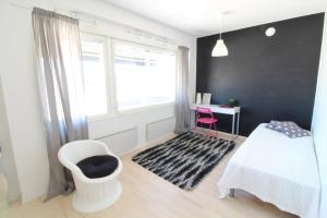 6 room apartment in Porvoo - Pornaistentie 19, Apartments  Porvoo - big - 4