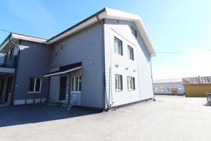 6 room apartment in Porvoo - Pornaistentie 19, Apartments  Porvoo - big - 7