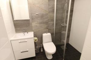 6 room apartment in Porvoo - Pornaistentie 19, Apartments  Porvoo - big - 10