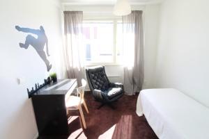 6 room apartment in Porvoo - Pornaistentie 19, Apartments  Porvoo - big - 11