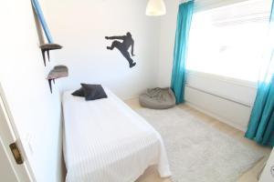 6 room apartment in Porvoo - Pornaistentie 19, Apartments  Porvoo - big - 13