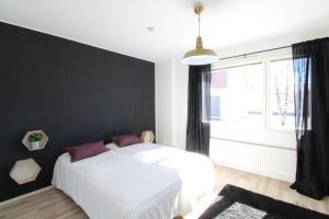 6 room apartment in Porvoo - Pornaistentie 19, Apartments  Porvoo - big - 16