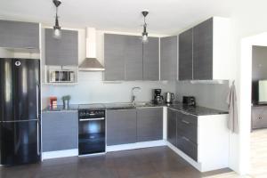 6 room apartment in Porvoo - Pornaistentie 19, Apartments  Porvoo - big - 18