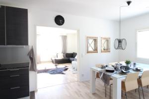 6 room apartment in Porvoo - Pornaistentie 19, Apartments  Porvoo - big - 21