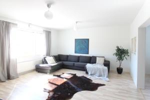 6 room apartment in Porvoo - Pornaistentie 19, Apartments  Porvoo - big - 22
