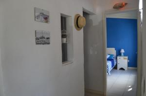 Aire Marino, Holiday homes  Balneario Claromecó - big - 8