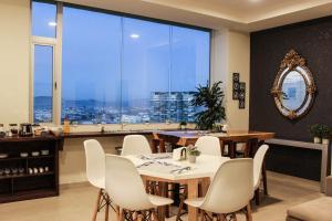 Laviu Suites B&B, Affittacamere  Puebla - big - 30