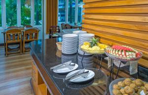 Aonang Silver Orchid Resort, Hotely  Ao Nang - big - 41