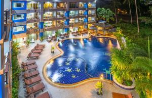Aonang Silver Orchid Resort, Hotely  Ao Nang - big - 42