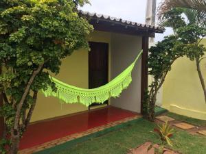 Pousada Solar da Paz, Vendégházak  Tibau do Sul - big - 21