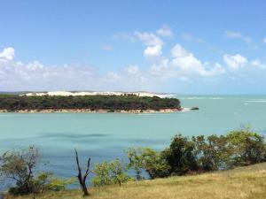 Pousada Solar da Paz, Vendégházak  Tibau do Sul - big - 20