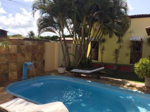 Pousada Solar da Paz, Vendégházak  Tibau do Sul - big - 19