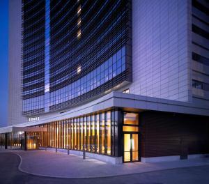 Отель Хаятт Ридженси - фото 13