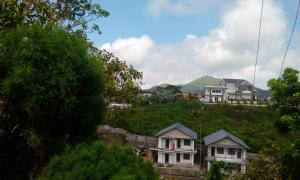 Misty Green Cottages, Rezorty  Pīrmed - big - 10