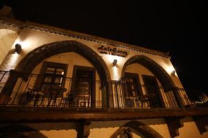 obrázek - Hotel Lalesaray