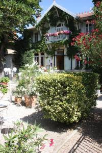 obrázek - Hôtel le Chalet Fleuri