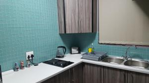 508 on Kelner, Apartmanok  Bloemfontein - big - 2