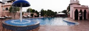 Fort Bijaynagar, Hotely  Bijainagar - big - 6