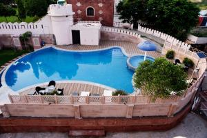 Fort Bijaynagar, Hotels  Bijainagar - big - 7